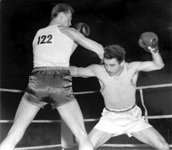 1956 Olimpia, Melbourne, Papp - Pietrzykowski
